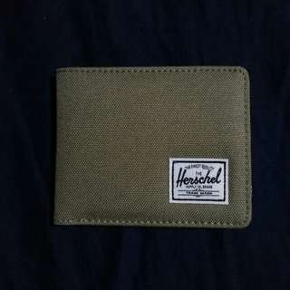 Original Herschel Roy Wallet