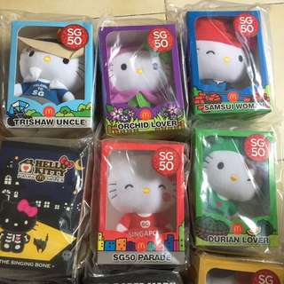 SG50 Hello Kitty