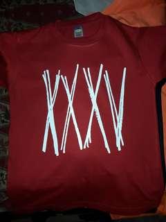 One ok rock XXXV shirt