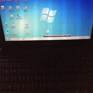 Netbook - 100% Functioning