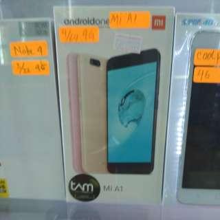 Xiaomi Mi A1 Bisa dikredit gans