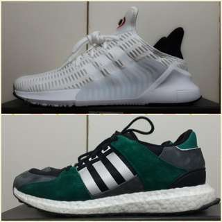 Adidas essentials for 6k as pack!