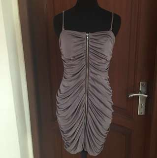 BODY AND SOUL PARTY DRESS