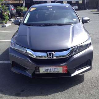 Honda City 1.5 VTEC AT