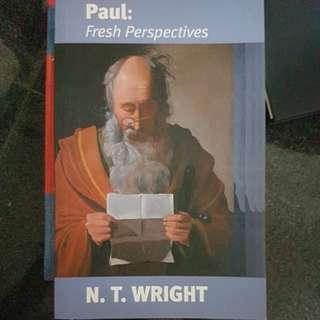 Christian Book- Paul