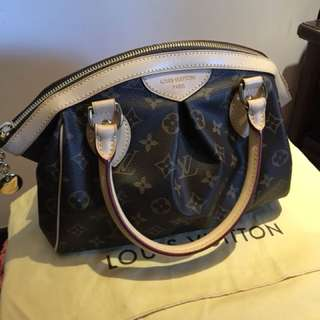 All new Louis Vuitton monogram bag