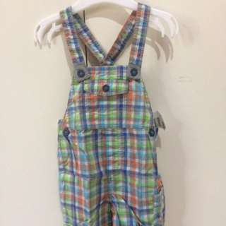 HnM overall