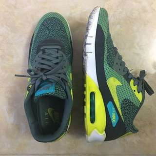 Nike Air Max size 42 90%new