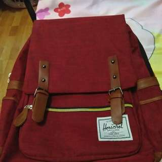 Hershel bagpack