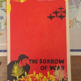 The Sorrow Of War, Nao Ninh