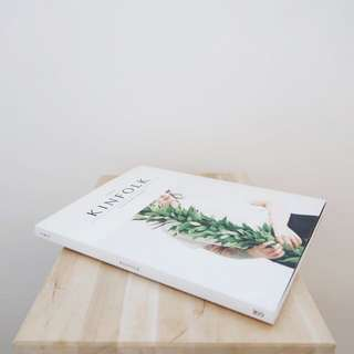 Kinfolk Magazine, Volume 6