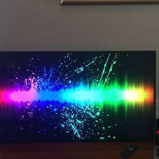 "PRICE DROP: Fully working Samsung 55"" flatscreen TV"