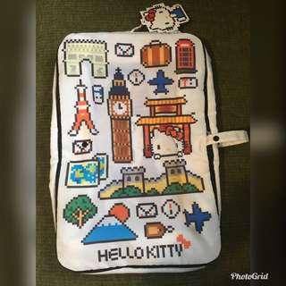 Hello Kitty 旅行收納袋