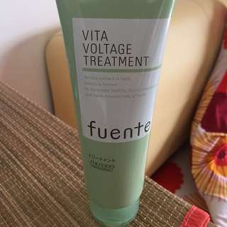 Vita Voltage Treatment