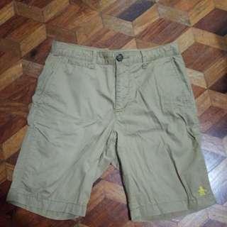 Penguin Brown Shorts