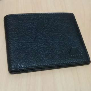 [Postage Free] Black Wallets - 黑色銀包