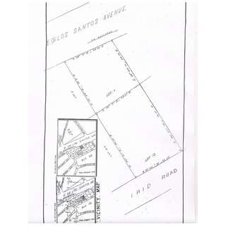 EDSA-Cubao Property for Lease