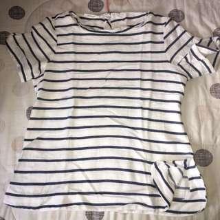 Preloved Promod shirts