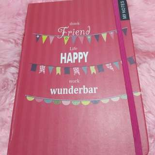 note book, diary, journal, palnner