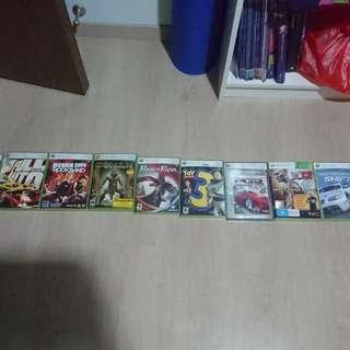 Decent Xbox 360 Games