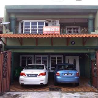 Deco Homestay For Rent (Ampang)