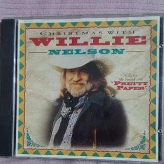 CD》Willie Nelson