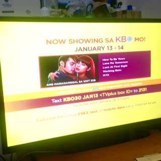 32 inches LED TV (skyworth)