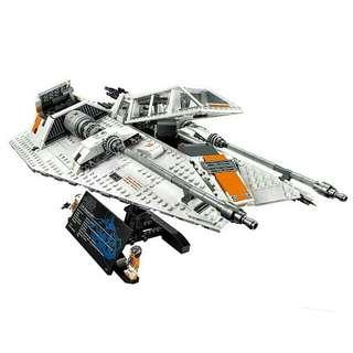 LEGO 75144 - SNOWSPEEDER  STAR WARS SERIES