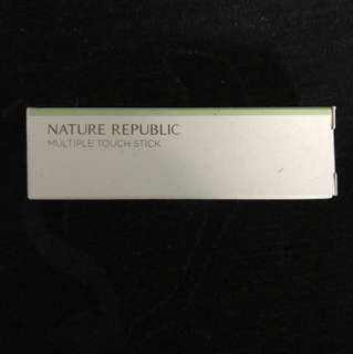 Nature Republic stick highlighter
