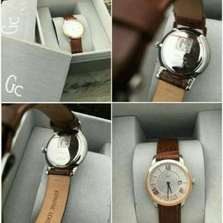 Woman Guess Watch New Genuine Swiss