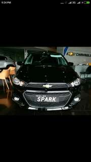 all new chevrolet spark