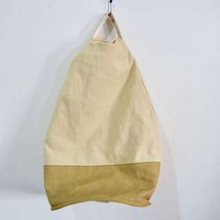 Tas Zara Man Travel Bag Backpack