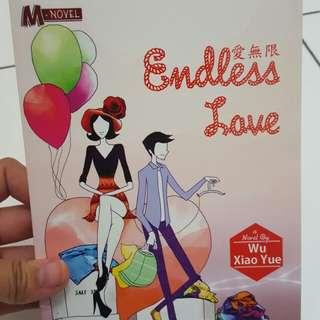 Novel Endless Love