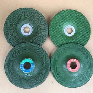 NRS Super green grinding/Sanding Wheel (Japan)