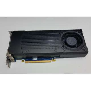 GeForce GTX 760 Ti (OEM)