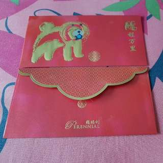 Chinatown Point / Perennial Red Packet