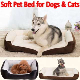 TPE045 Pet Bed Soft Material for cat and dogs