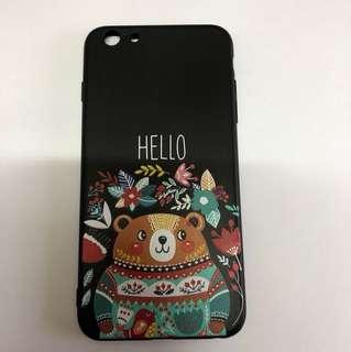 iPhone 6+ phone case