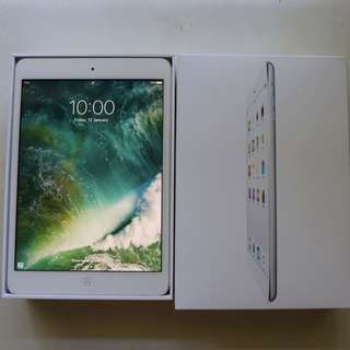 Apple - Ipad Mini 2