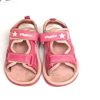 Clarks Doodles Girl Shoes