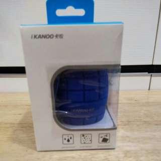 i KANOO Bluetooth Speaker