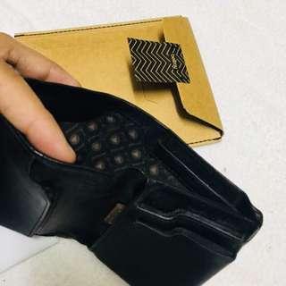Bellroy Note Sleeve premium leather mens wallet black slim compact