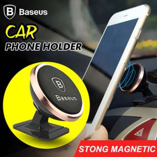 Car phone holder 360★Strong magnetic absorption★