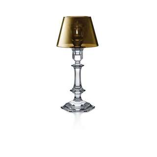 Baccarat table lamp