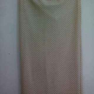 Span skirt