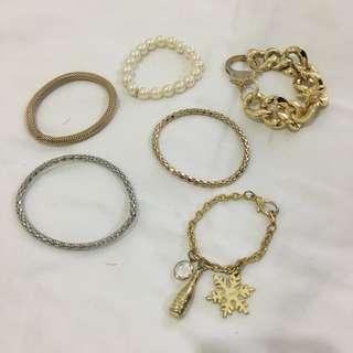 Gold Series Bracelet