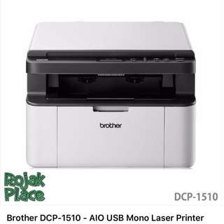 Printer Brother DCP 1510