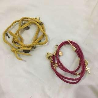 Charm Bracelet Series