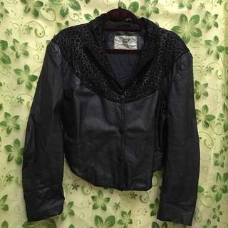 💝Sale Genuine Leather Jacket