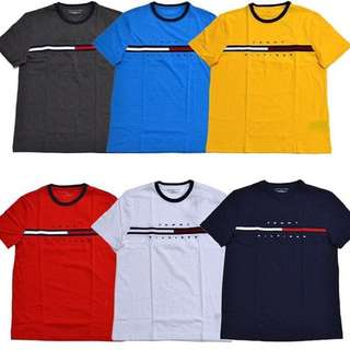Tommy Hilfiger available for XS-XL 2-3 weeks eta